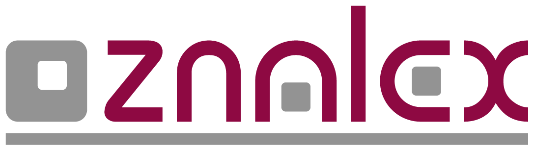 Znalex logo